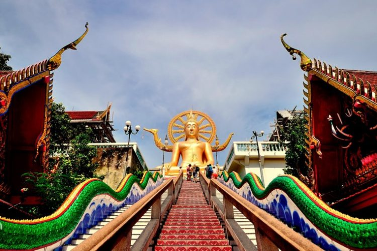 Welcome to the Land of Smiles: 6 Interesting Facts About Thailand You Need to Know Before Planning Your Trip