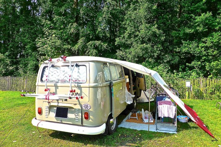5 Pros and Cons of the Van Lifestyle: Is It All They Say It Is?