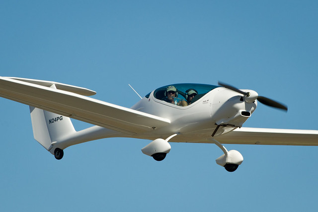 Tech of a New Decade: How Close Are Electric Planes to Becoming a Reality?
