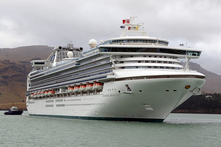 Was the Diamond Princess Quarantine Flawed?