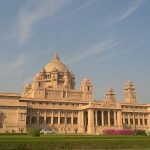 Umaid Bhawan Palace: A Brief History and the Reasons to Visit