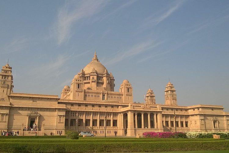 Umaid Bhawan Palace: A Brief History and the Reasons to Visit