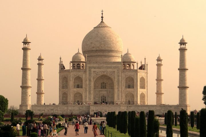 8 Places That People Refer to as the 8th Wonder of the World